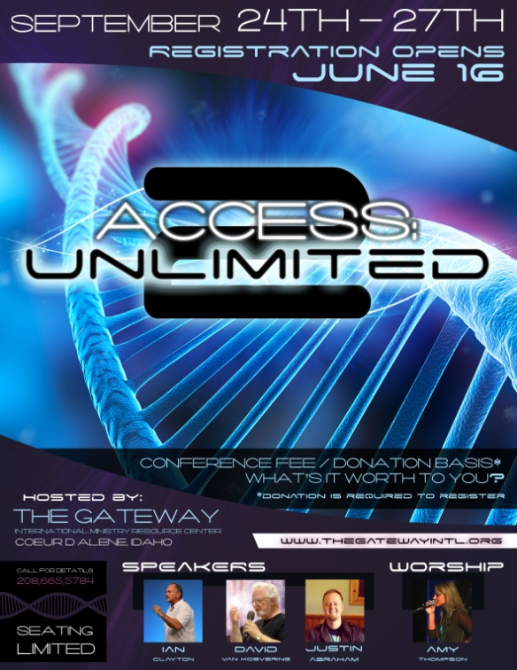 Access Unlimited Idaho