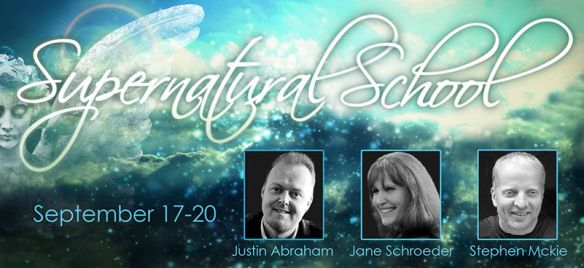 supernatural school seattle revival centre